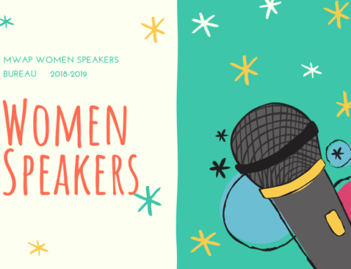 Women Speakers Bureau