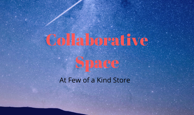 Our Collaborative Space